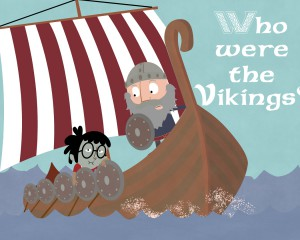 BBC Learning – Vikings